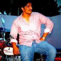 Mazhar Sheriff Travel Blogger