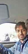 Nikhil Nanda Travel Blogger