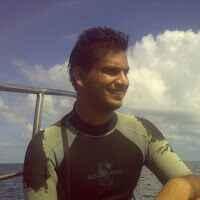 SID GUPTA Travel Blogger