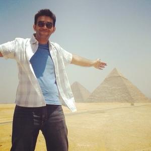 Ankush Lamba Travel Blogger