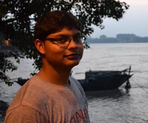 shubhadeep naskar Travel Blogger