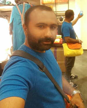 Abdul Sattar Travel Blogger