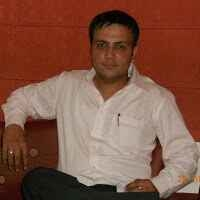 Sunny Bhardwaj Travel Blogger