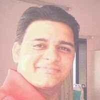 Aditya Joshi Travel Blogger