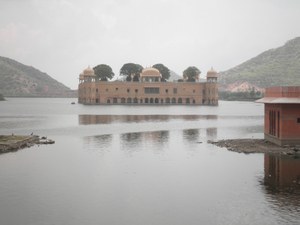 The Pink City of India: Jaipur