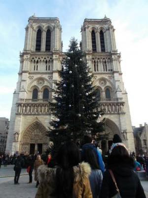 A dreamland of its own – Paris!!!!!!!