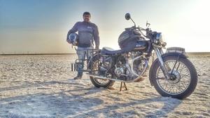 Mayank Shah Travel Blogger