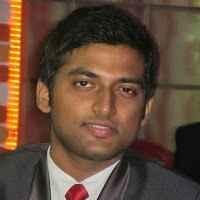 arnab ghosh Travel Blogger