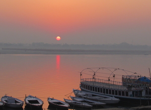 My fifth trip to Varanasi: On a mission to find meaning to the choas