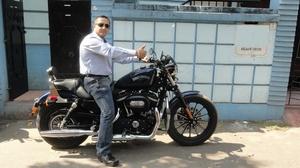 Rajiv Mukherjee Travel Blogger