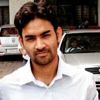 Rohit Gupta Travel Blogger