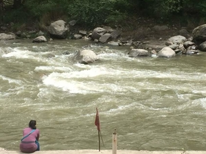Minutes of Manali !!