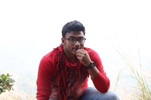 Somik Bhattacharyya Travel Blogger