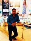 Rishav Singh Travel Blogger