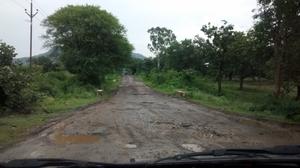Weekend getaway to Mukutmanipur