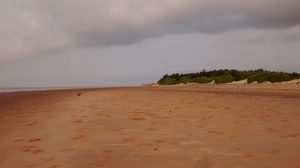 Tajpur Beach Destination - A weekend trip in West Bengal