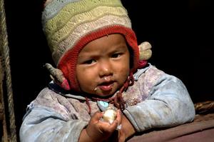 Annapurna Base Camp Challenge (2015)