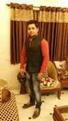 Vipin Khanchandani Travel Blogger