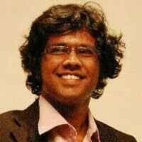 Anirudh Srinivas Travel Blogger
