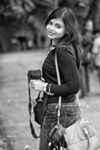 Sangeeta Ray Chaudhury Travel Blogger