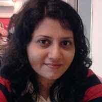Vidhatri Joshi Travel Blogger