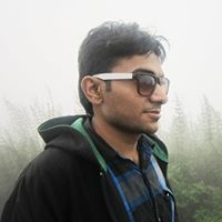 Ashutosh Mishra Travel Blogger