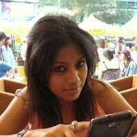 Shyamasree Sen Travel Blogger
