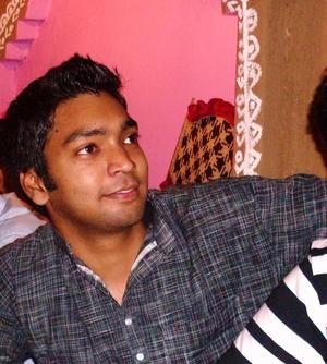 Dr.Amar Travel Blogger