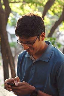 Sudeep Agarwal Travel Blogger