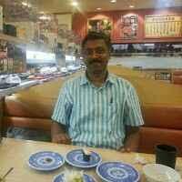 Pradeep V Travel Blogger
