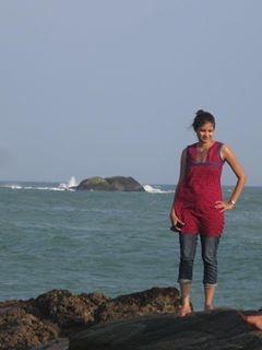 Vasudha Joisa Travel Blogger