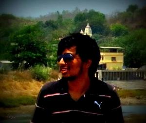 Saurabh Talpade  Travel Blogger