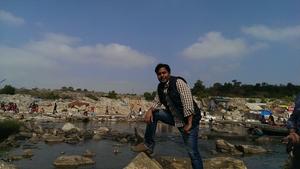 prabhat Travel Blogger