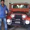 Karan Reddy Travel Blogger