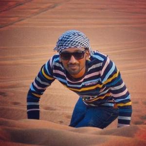 Phani Teja Travel Blogger