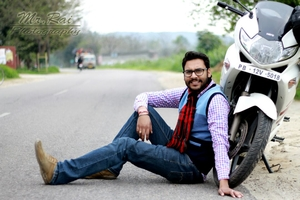 Somu Rana Travel Blogger