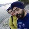 Avneet Singh Travel Blogger