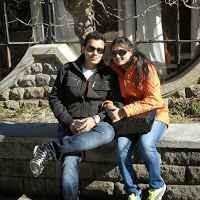 ayanika bhuiya Travel Blogger