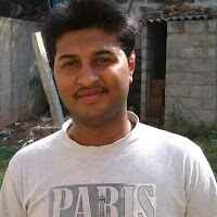 anoop vijaykumar Travel Blogger