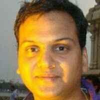 Mukesh Gupta Travel Blogger