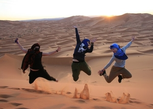 Best Private tour in Morocco