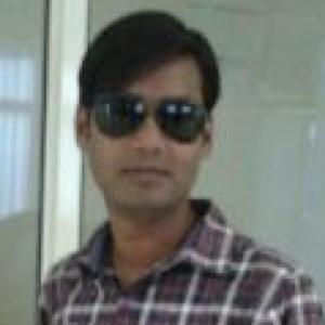 Anshul Srivastava Travel Blogger