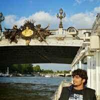 Vidit Goswami Travel Blogger