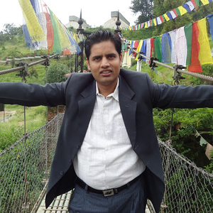 Chet Bhatta Travel Blogger