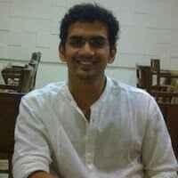 samar sisodiya Travel Blogger