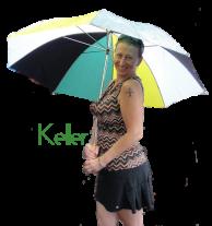 Kristi Keller Travel Blogger