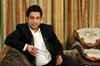 Nikhil Bhasin Travel Blogger