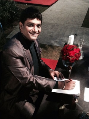 Rajesh Aswani Travel Blogger