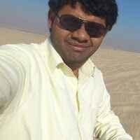 Syed Akifuddin Travel Blogger