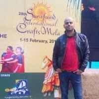 Manas Tiwari Travel Blogger